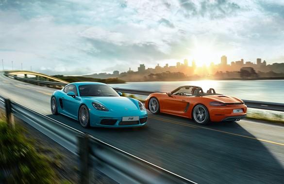 Porsche Insurance Car Insurance