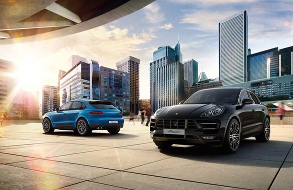 Porsche Insurance | Car Insurance